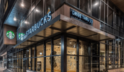 FREE Starbucks Coffee for Covid-19 Front-Line Responders until May 3rd