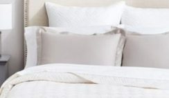 Win a $1,100+ Boll & Branch Bedding Set - ends 3/15