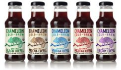 FREE Chameleon Cold Brew Coffee 10oz @ Meijer - ends 3/14