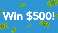 Win $500 Cash From Checkout51 - Enter Weekly - Monthly Winners!