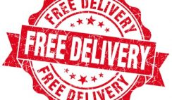 7 Restaurants Offering FREE Food Delivery & Huge Deals!