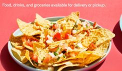 FREE Restaurant Delivery Apps & Cash Back Bonuses on Orders!