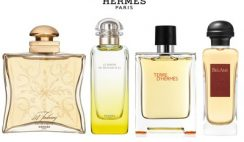 FREE Hermes Paris Fragrance Samples