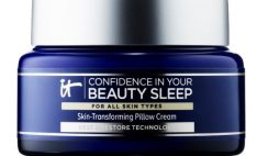 FREE IT Confidence in Your Beauty Sleep Skin Transforming Pillow Cream