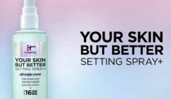 FREE IT Cosmetics Your Skin But Better Setting Spray+