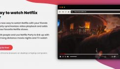 Netflix Hack Let's You Watch Programs With Your Friends!