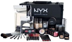 FREE NYX Cosmetics Beauty Box From Sampler