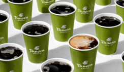 FREE 1 Month Unlimited Coffee Subscription at Panera Bread ($8.99 Value)