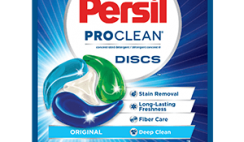 FREE Persil Proclean Discs Laundry Detergent