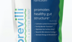 FREE Previlli Digestive Supplements to Product Test