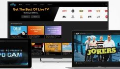 FREE Live TV Streaming, Shows, & Movies from Sling TV - No Sign Up Required!!
