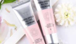 FREE TZ Pepta Effect All Face Moisturizer