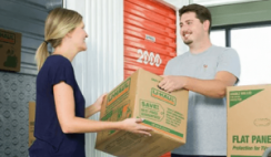 FREE 30 Days Self-Storage For College Students at U-Haul