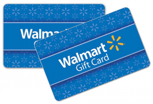 Win 1 of 5 $1,000 Walmart Gift Cards or 1 of 750 $100 Walmart Gift Cards - Enter Daily - ends 4/30