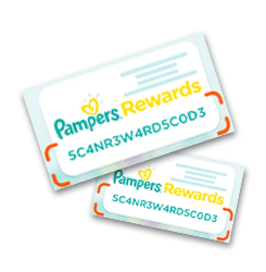 pampers samples