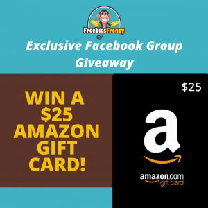 facebook group giveaway