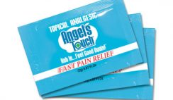 FREE Angel's Touch Pain Relief Cream