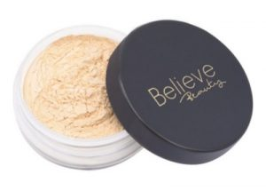 believe cosmetics