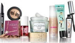 FREE Benefit Cosmetics THANK YOU Beauty Care Packages to Heroes!