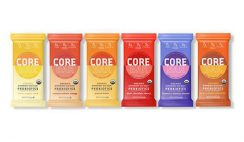 FREE Core Foods Overnight Oat Bars