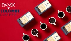 Win a $1,000 Dansk Gift Card, Koffie Mug & Espresso Set, and a Year's Supply of La Columbe Coffee ($1,554 Value) - ends 4/6