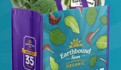 FREE Earthbound Farm Tote Bags - 5,000 - Ends 4/28