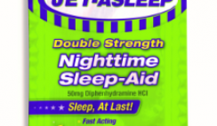 FREE Jet Asleep Natural Nighttime Sleep-Aid