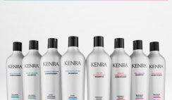 FREE Kenra Shampoos & Conditioners from BzzAgent