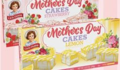 Win 1 of 13 Little Debbie's Mother's Day Prize Bundles! $500 Meal Kit Gift Cards, Cases of Snacks & More! - Enter Daily - ends 4/30