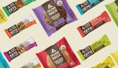 FREE Munk Pack Protein Bars for Health Care Workers