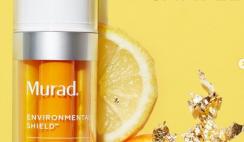 FREE Murad Vita-C Glycolic-Brightening Skin Care Serum