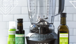 Win 1 of 3 NutriBullet Blenders & Primal Kitchen $200 Products Prize Bundles - ends 4/28