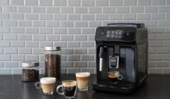 Win a Philips Carina Coffee Brewer from Seattle Coffee Gear - ending 4/30