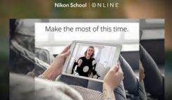 FREE Photography Courses Online For Entire Month of April From Nikon
