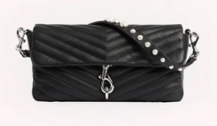 Win Rebecca Minkoff Handbags for a YEAR! Get One Per Month if you Win! - ends 4/25