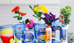 Win $500 in Summit Brands Spring Cleaning Products - ends 4/30
