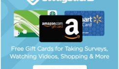 FREE $10+ Weekly From Swagbucks & $5 Bonus