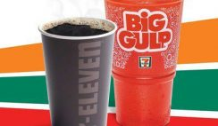 7 FREE Hot or Cold Beverages at 7-Eleven - ends 7/31