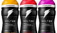 FREE BOLT24 All Day Hydration from Gatorade at Kroger and Affiliate Stores