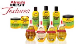 FREE Africa's Best Hair Care Products for Hair Care & Styling