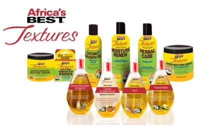africa's best