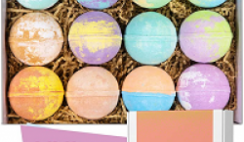 Win a $1,000 Cash & Bubbly Belle Bath Bombs for a Year - ends 5/16