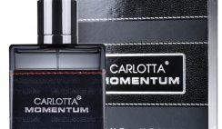 FREE Carlotta Momentum Fragrance Samples