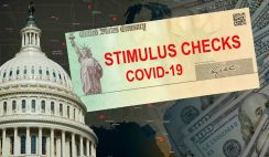 Timely Second Stimulus Check of $1,200?
