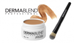 FREE Dermablend Foundation Samples
