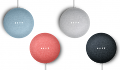 FREE Google Nest Mini From Google