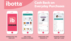 FREE $10 Cash & Portion of $50,000 from Ibotta App- ends 5/31