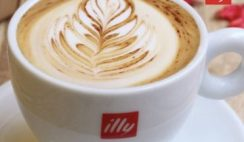 Win an Illy Espresso Machine, Coffee Mugs & Saucers, Gourmet Foods, and a $500 Velocio Gift Card - 2 Winners - ends 5/14