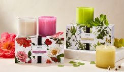 Win a LAFCO Candles Floral & Herbal Spring Gift Sets ($160 Value) - ends 5/31