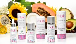 Win a Lulo Skincare Anti-Aging Organic System - $191 Value - ends 5/31
